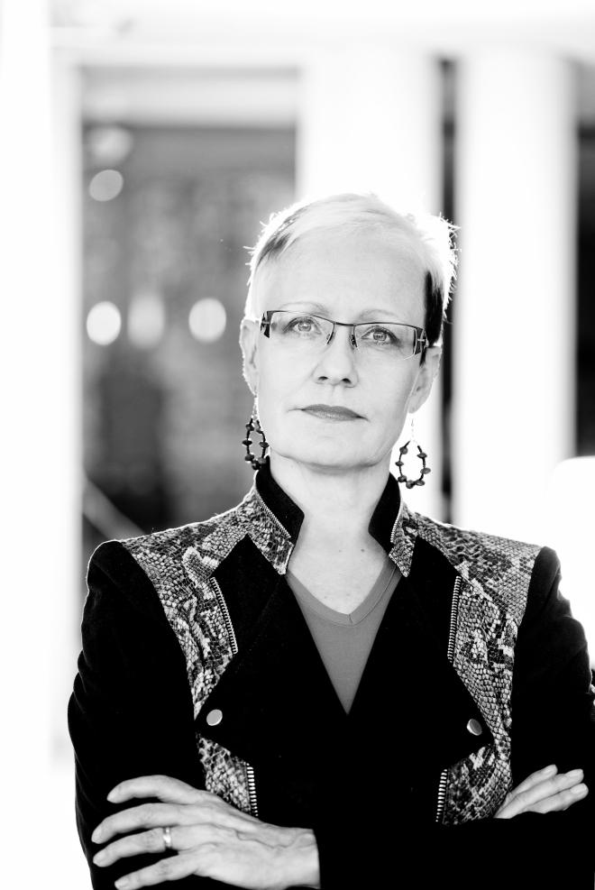 Teos/ Johanna Sinisalo